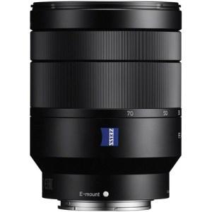 Sony 24-70mm Objektif Kiralama