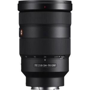 Kiralık Sony 24 70 GM Lens
