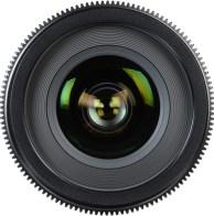 Sigma Cine 18-35mm Lens Kiralama