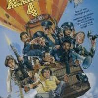 Police Academy 4: Citizens on Patrol (1987) Academia de Politie 4