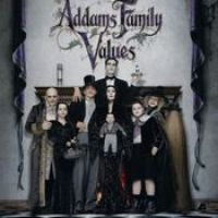 Addams Family Values – Valorile familiei Addams (1993)