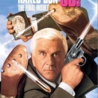 Naked Gun 3: The Final Insult (1994) Un politist cu explozie intaziata 3