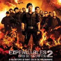 The Expendables 2 (2012) Eroi de sacrificiu 2