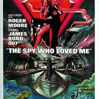 The Spy Who Loved Me (1977) Spionul care ma iubea