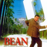 Bean - The Ultimate Disaster Movie (1997) Bean - O comedie dezastru
