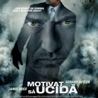 Law Abiding Citizen (2009) Motivat să ucidă