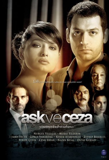 Ask Ve ceza | Dragoste si pedeapsa