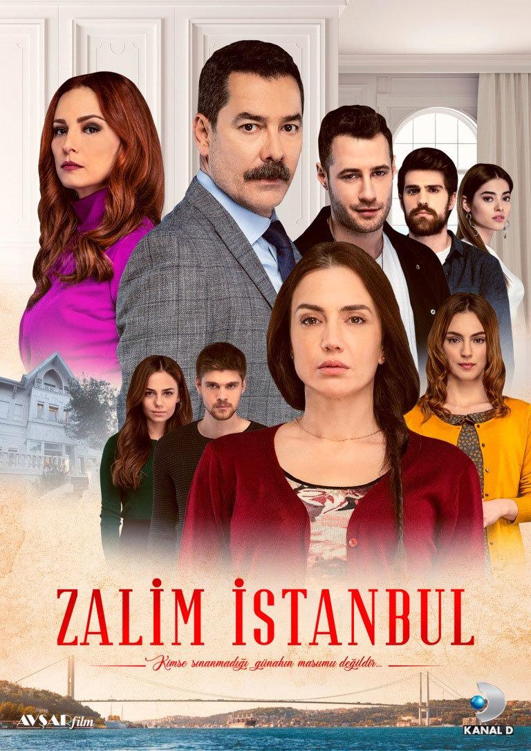 Zalim Istanbul | Nemilosul Istanbul