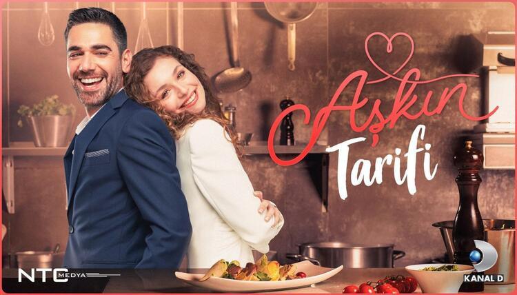Askin Tarifi | Reteta dragostei