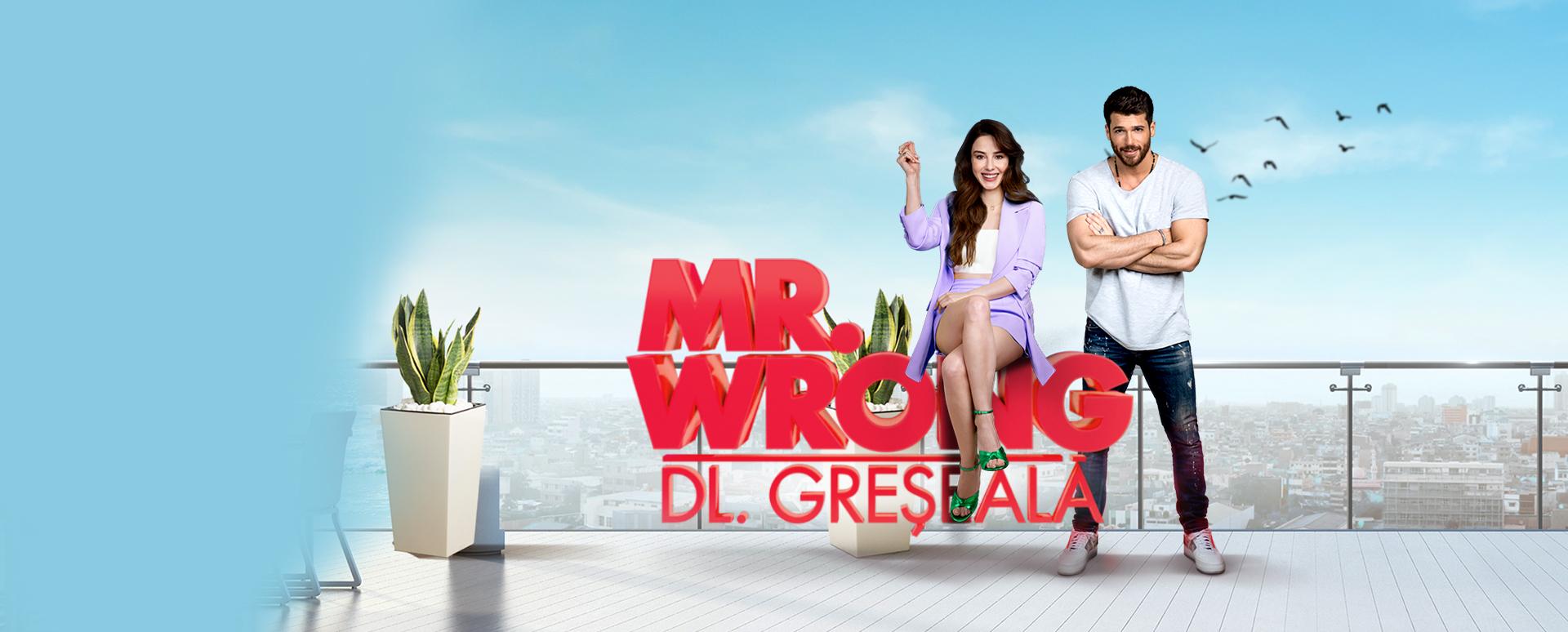 Bay Yanlis   Domnul Greseala Varianta TV
