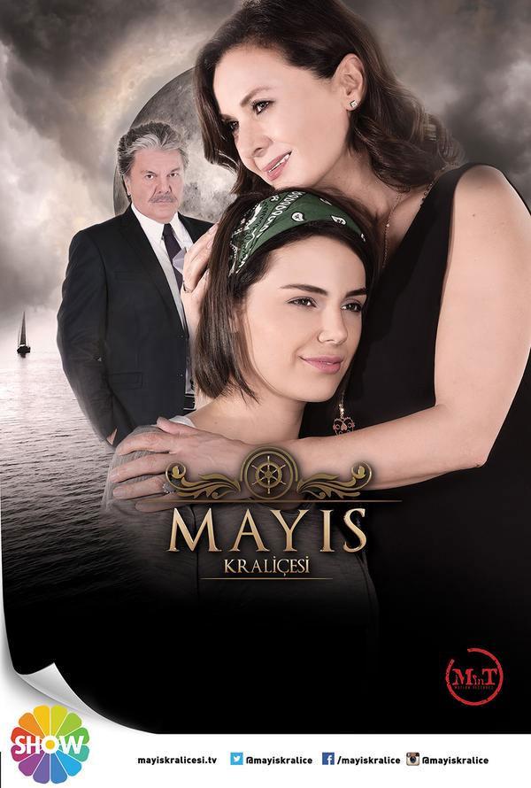 Mayıs Kraliçesi | Regina din mai