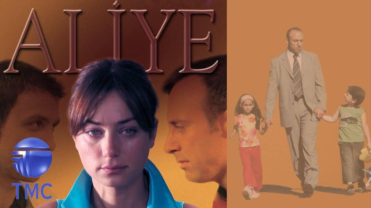 Aliye – Fara copiii mei niciodata