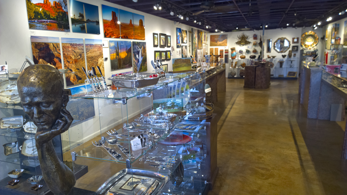 Show Reel – Fountain Hills Artists Gallery