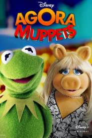 Agora Muppets – Muppets Now