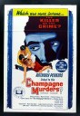 Champagne Murders Poster