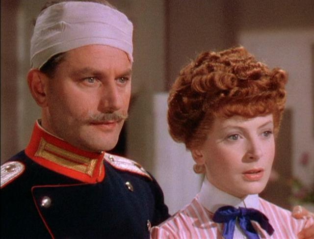 The Life and Death of Colonel Blimp (1943) (4/6)