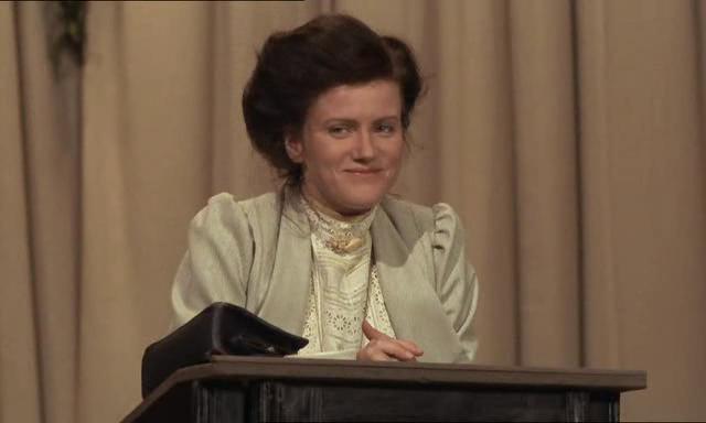 Resultado de imagem para Rosa Luxemburg movie