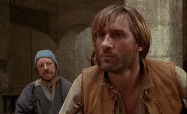 book review about the return of martin guerre Review article the value of 'narrativity ' in  wrote the screenplay for the  critically acclaimed film, fie return of martin guerre, a story of ordinary people set  in a.