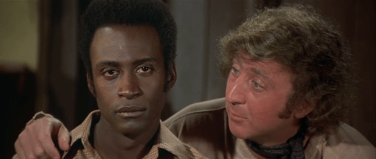 blazing saddles review Reviews counted: 51 fresh: 46 rotten: 5 critics consensus: daring,  provocative, and laugh-out-loud funny, blazing saddles is a gleefully.