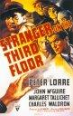 Stranger on the Third Floor Poster