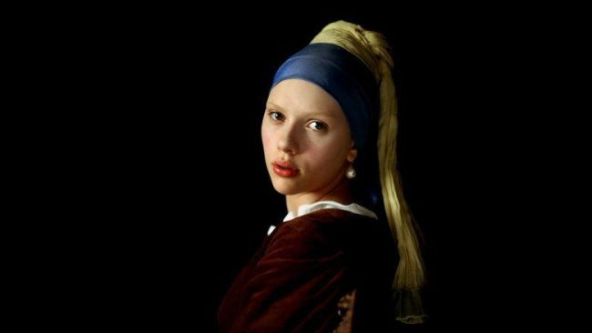"Scene from ""Girl with a Pearl Earring"". © Lionsgate"