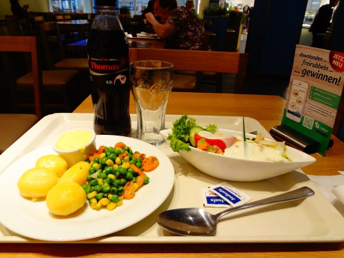 Nordsee meal