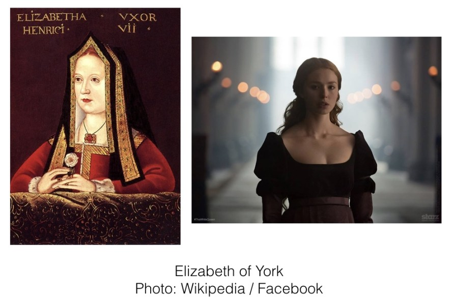Elizabeth of York.001