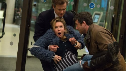 Bridget is due! © Universal Pictures