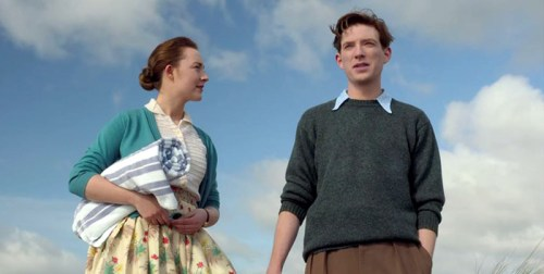"Scene from ""Brooklyn"". © 2015 Twentieth Century Fox"