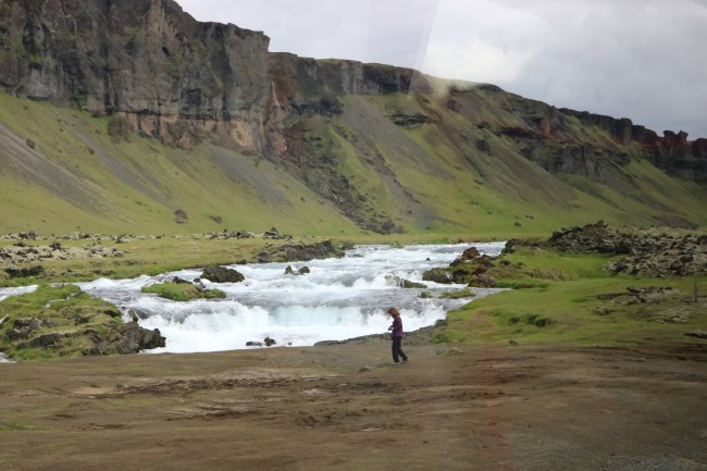 Iceland South Coast and Glacier Lagoon Tour