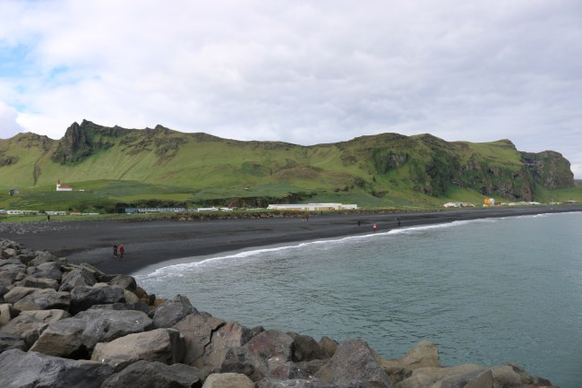 Iceland South Coast + Glacier Lagoon Tour