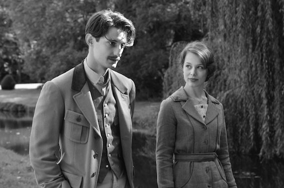 "Scene from ""Frantz"". Photo: © X Verleih"