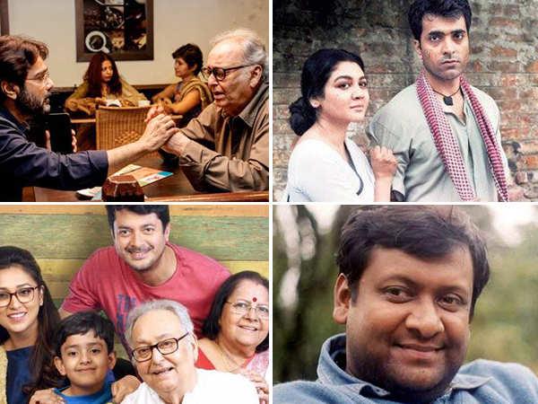 All winners of the Jio Filmfare Awards (East) 2018