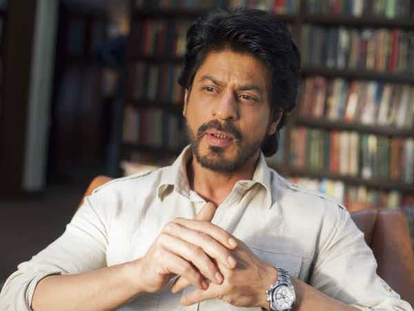 Shah Rukh Khan's taste in food will be relatable to every Indian | Filmfare.com