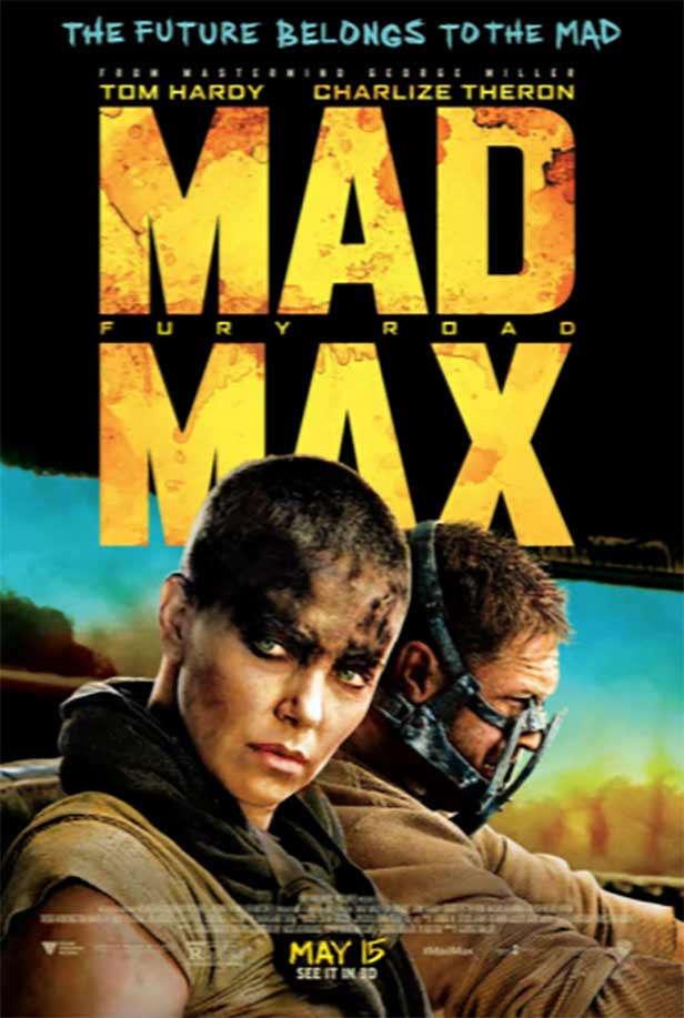 Hollywood Action Movies In Hindi Mad Max Fury Road