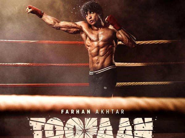 Amazon Prime presents awe-inspiring Farhan Akhtar's one-man show