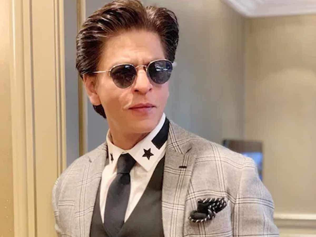 Ranbir Kapoor SRK