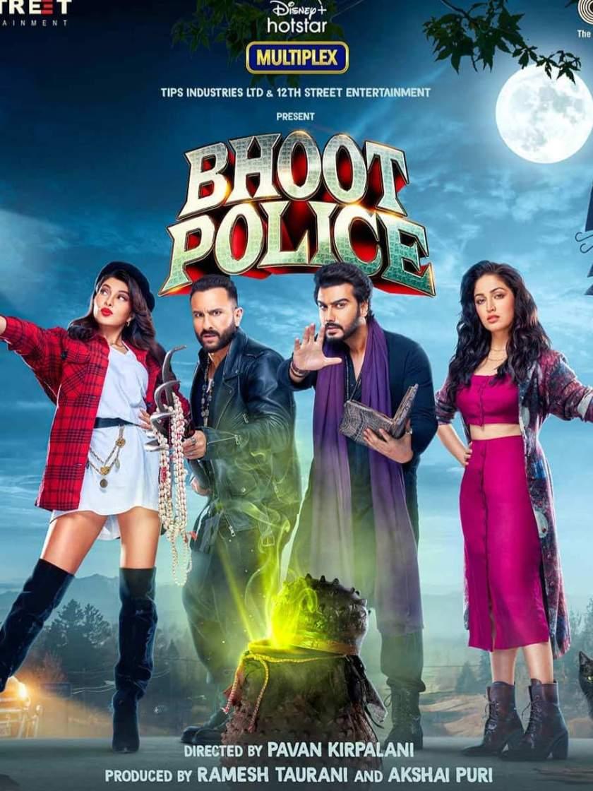 Yami Gautam, Kapil Sharma, Saif Ali Khan, Jacqueline Fernandez