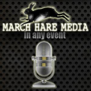 March Hare Media Icon