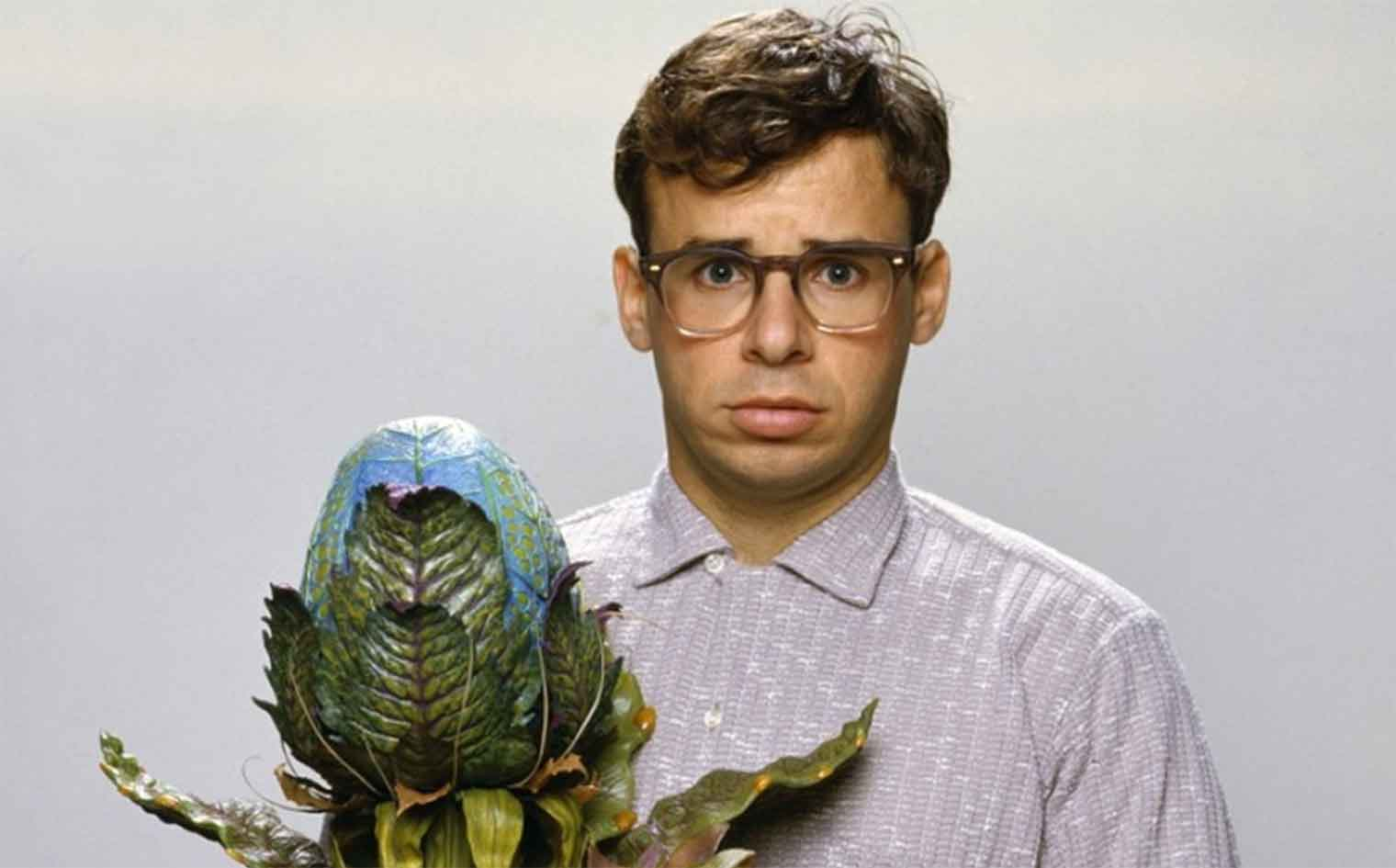 LITTLE SHOP OF HORRORS (THE MUSICAL)