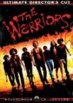The Warriors: DVD Cover