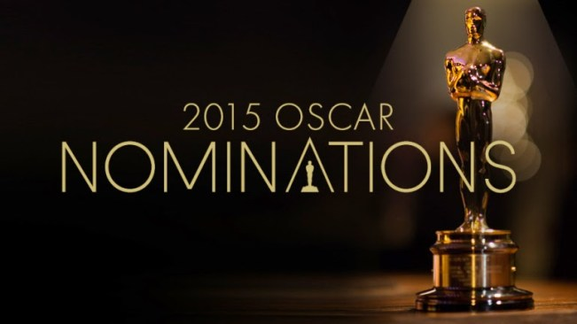2015 Academy Award Nominees