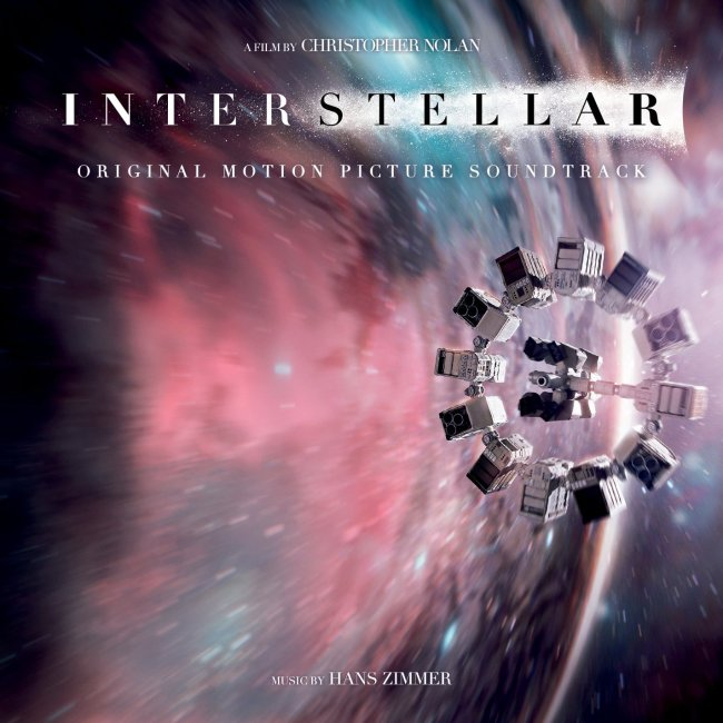 Interstellar soundtrack