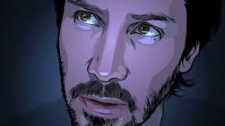 A Scanner Darkly Keanu Reeves