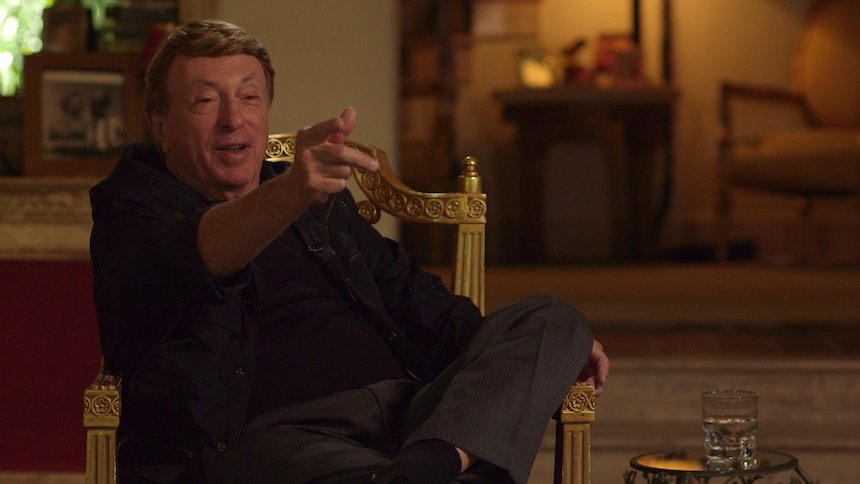 THE KING COHEN FILMFRAK PODCAST SPECIAL: Starring Larry Cohen & Steve Mitchell