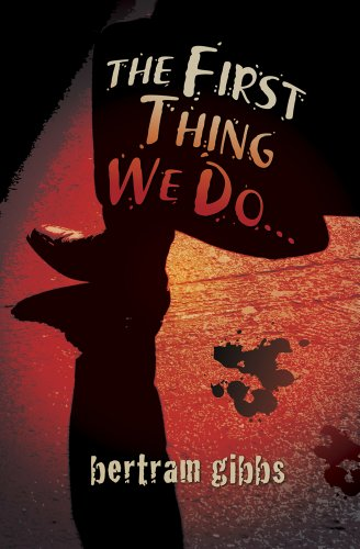 Film Frak Podcast Interview Special: The First Thing We Do…Starring Bertram Gibbs