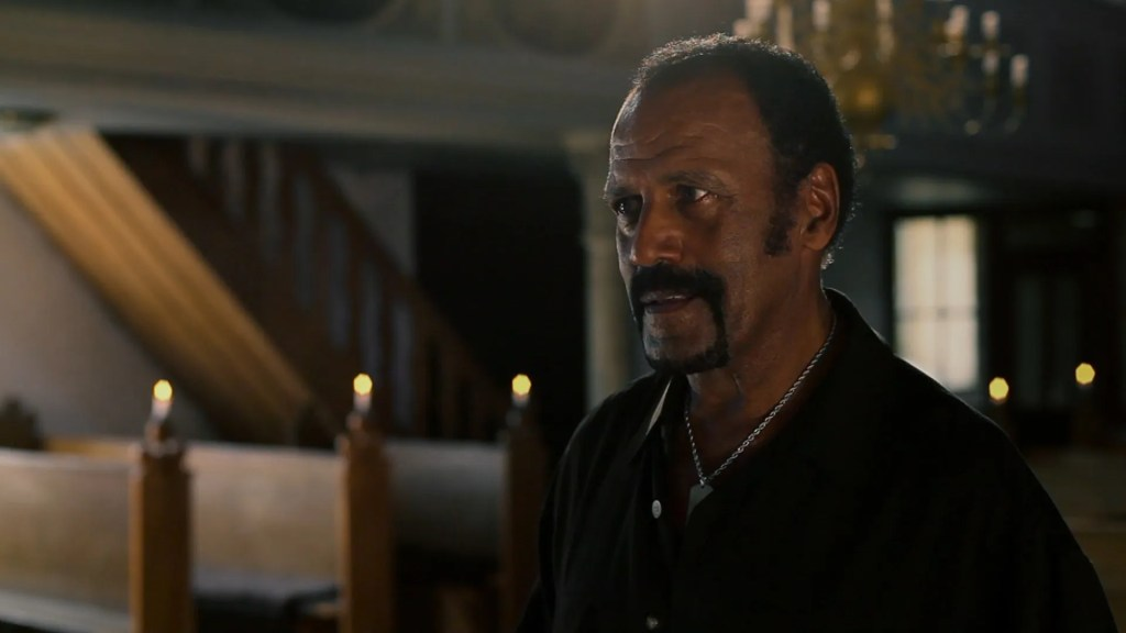 FilmFrak Interview Special: The NAZI DOOMSDAY DEVICE Starring Fred Williamson