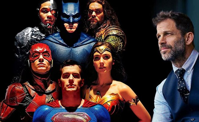 Why God Why Justice League The Zack Snyder Cut Film Goblin