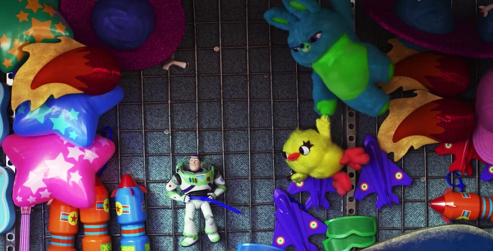 TOY STORY 4 So Its Come To This Film Goblin