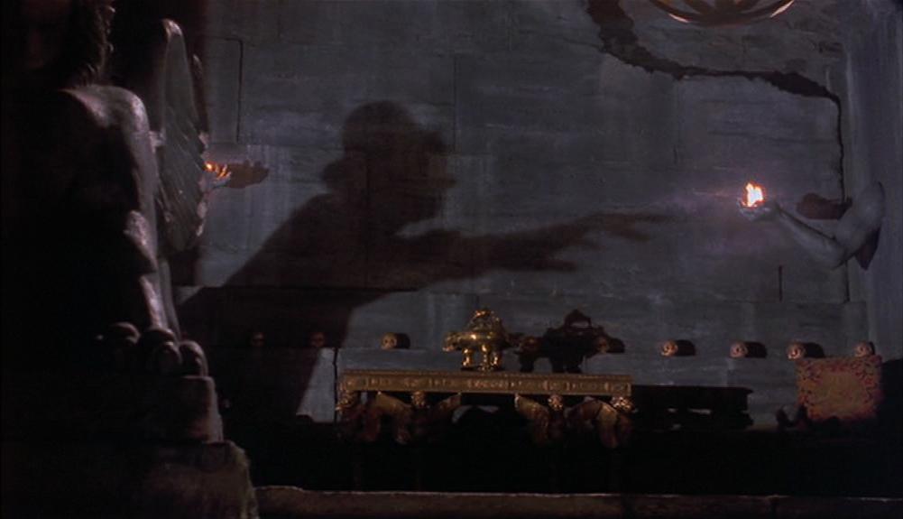 Antichrist Hd Wallpaper Bram Stoker S Dracula Filmgrab